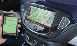 Car Connectivity Opel