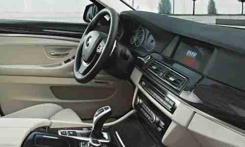 Idrive Und Connected Drive Infotainment System Bei Bmw Connect