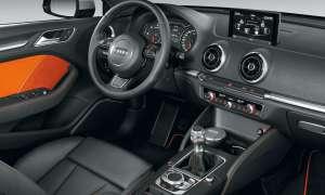 Audi Car Connectivity