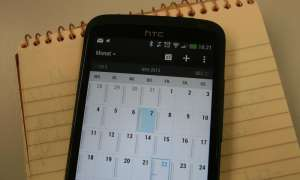 Kalender-Apps für Android