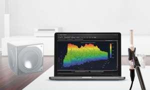 Einmesssystem Audionet Carma 4