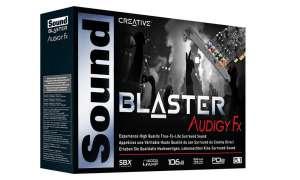 SoundBlaster, Creative