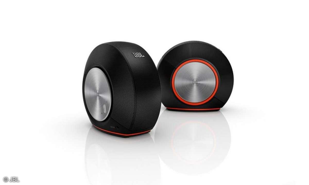 Audio,Stereolautsprecher,JBL