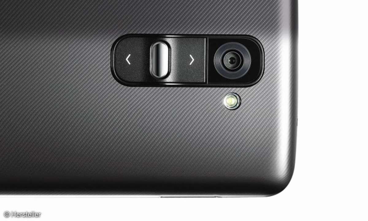 LG G2, Samsung Galaxy Round, Alcatel One Touch Fire