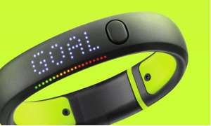 Nike Fuel Band SE