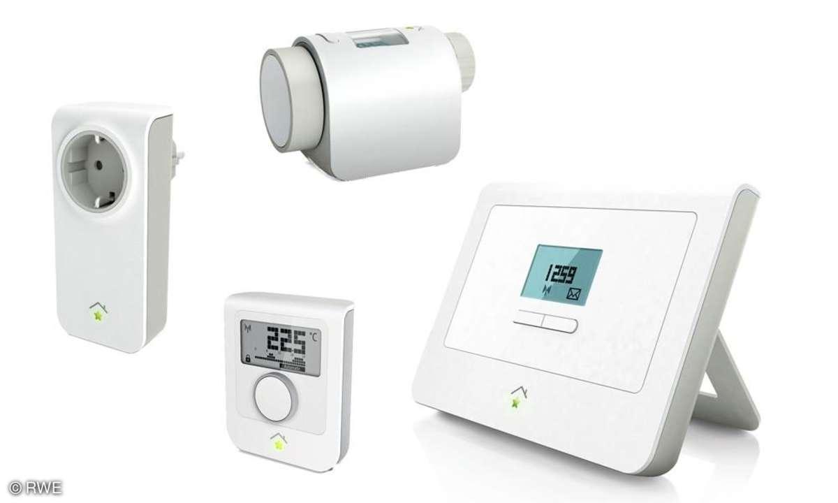 RWE-Smart-Home
