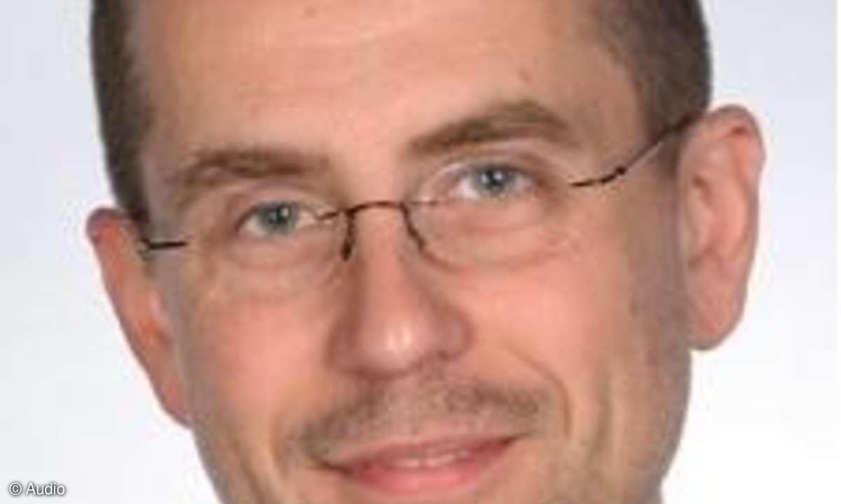 Marco Breddin, Redakteur Test & Technik