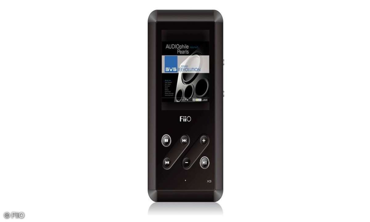 Audio,Player,HD,FiiO,Astell&Kern