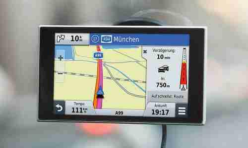 Dab Sender Karte.Staumeldungen Per Dab Und Tpeg Dienste Connect