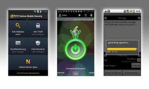 Norton Mobile Security, APG, Tor-Projekt