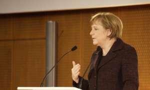 Merkels Schlandkette: Goldschmied freut sich über den Twitter-Hype.