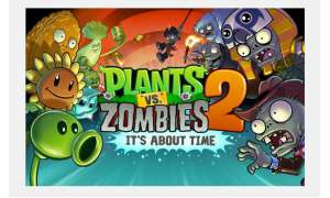 Plants vs. Zombies 2,Android App