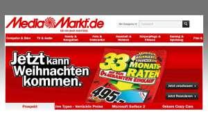 Mediamarkt,Aktion