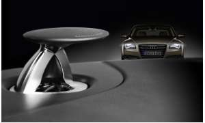 Bang & Olufsen Advanced Sound System für den Audi A8