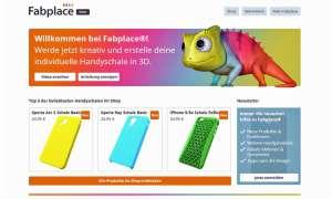 Telekom,Fabplace,Handyschalen