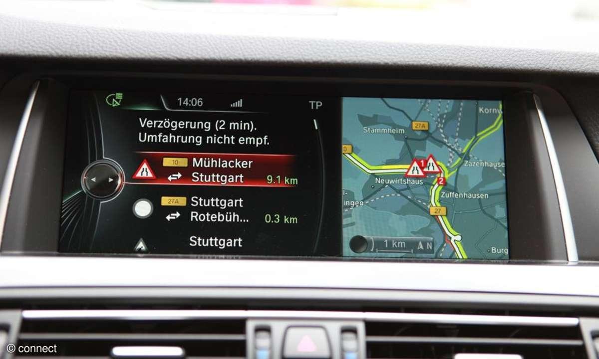 BMW Navigation Professional