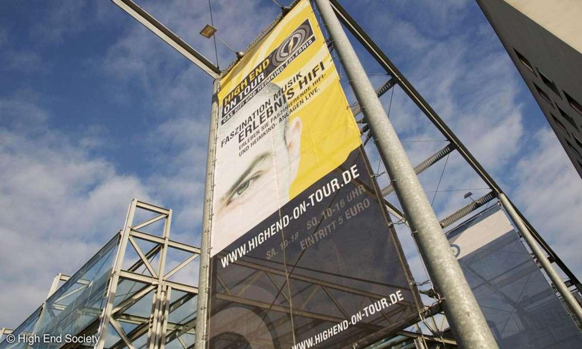 High End on Tour Dortmund