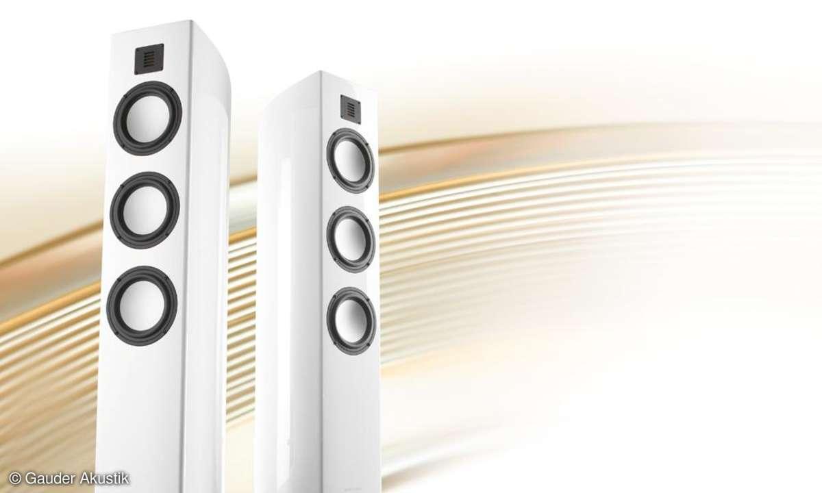 Gauder Akustik Arcona 100