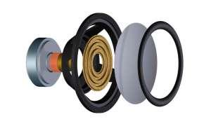 Gauder Akustik Arcona 100 XPuls Konus-Chassis