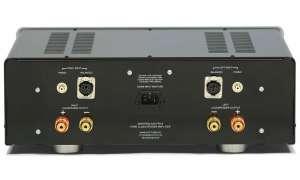 Sugden FBA 800 Endverstärker