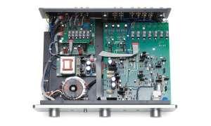Sudgen DAP 800 Vorverstärker