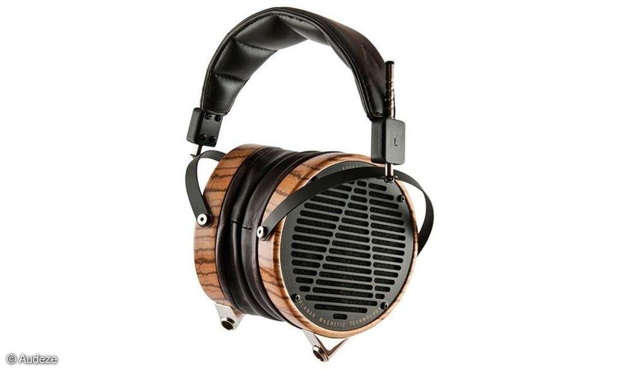 Audio,Kopfhörer,Audeze,LCD-3