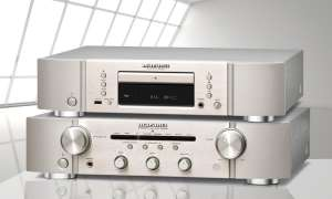 Marantz CD 6005 & PM 6005
