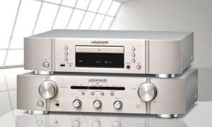 Marantz CD 6005 & PM 6005