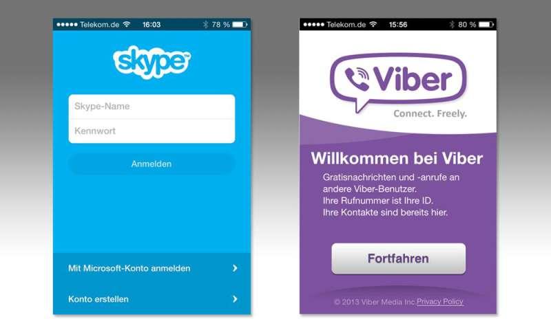 Kostenlos Telefonieren Voip Apps Im Vergleich Connect