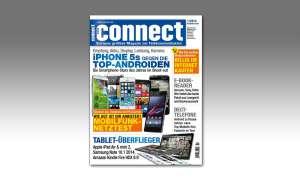 connect-Ausgabe 1/2014