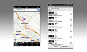 ADAC-App