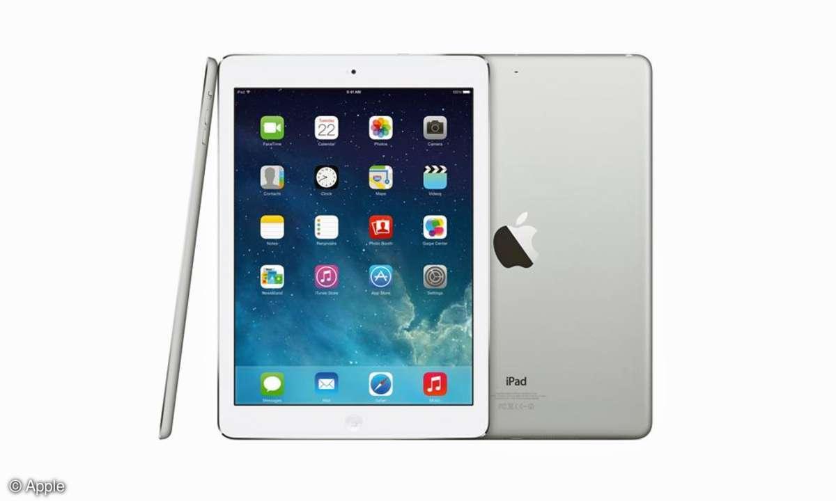 Apple iPad Air Smart Weiß Hülle