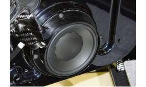 Bugatti Veyron Tiefmitteltöner