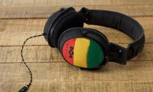 House of Marley Rise Up