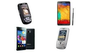 Samsung Topseller