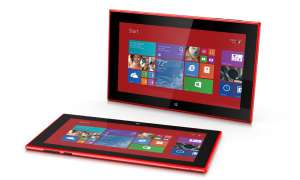 Nokia Lumia 2520, Windows Tablet