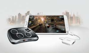 Samsung Tab 3 8.0 Game Edition,Gamepad