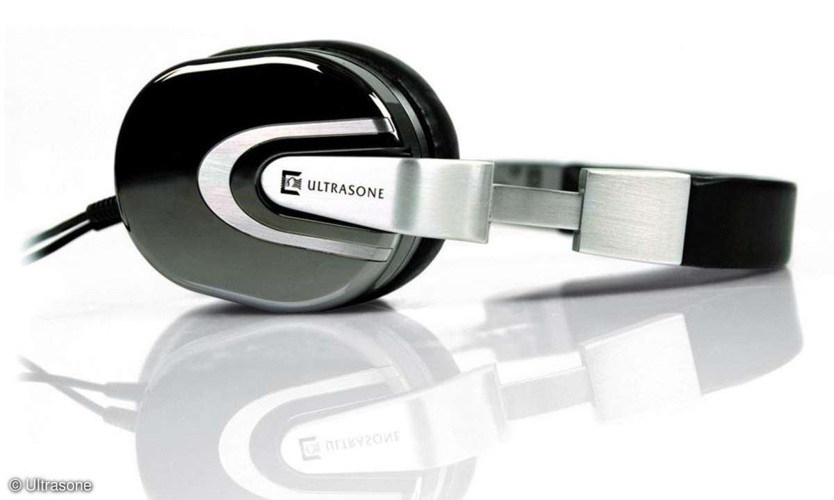 Ultrasone Edition 8