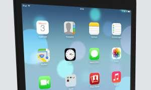 Ab Februar wird die Optimierung auf iOS 7 zur Pflicht.