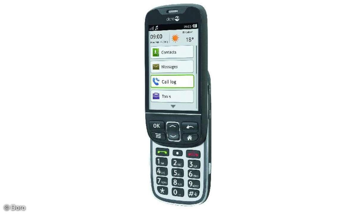 Doro Phone Easy
