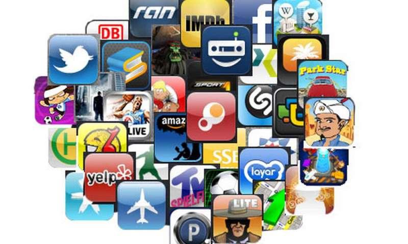 kostenlose tablet apps
