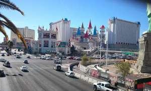 Las Vegas CES 2014