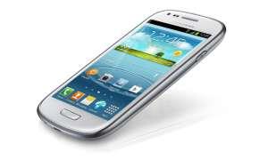 Samsung Galaxy S3 mini I8190 NFC