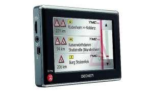 Becker Z205