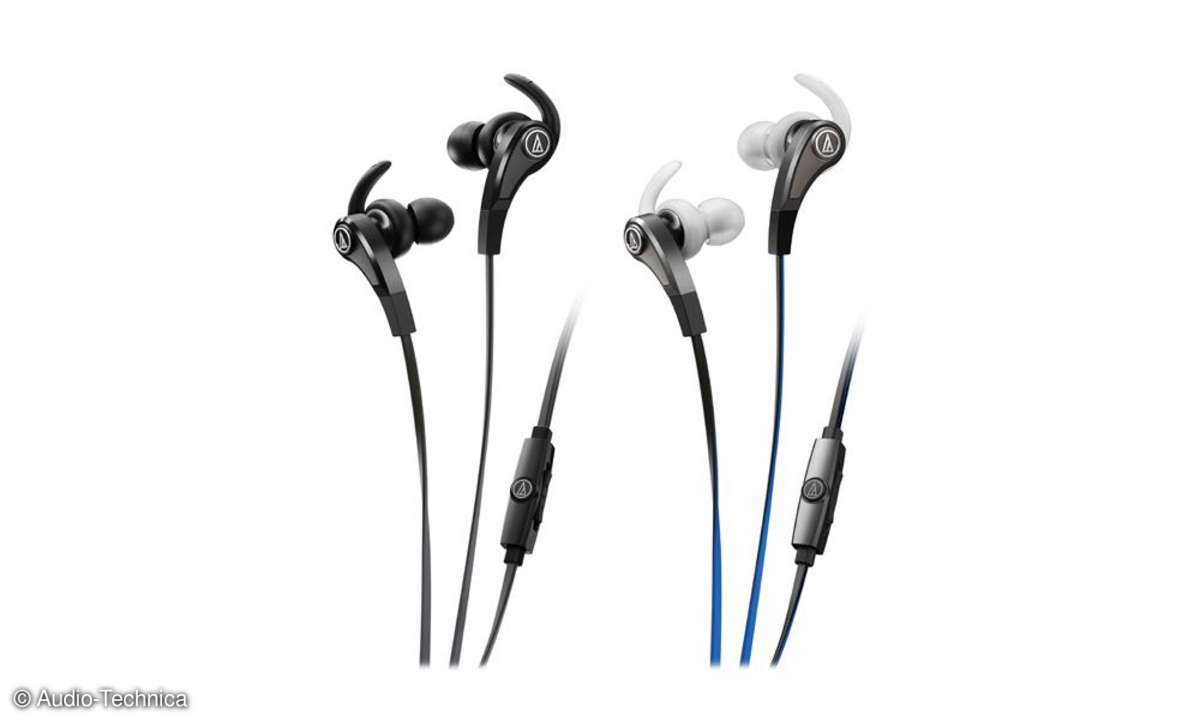 Audio-Technica ATH-CKX9iS