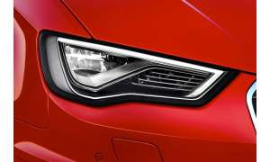 Audi S3 Tagfahrlicht