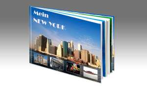 Cewe Fotowelt Fotobuch