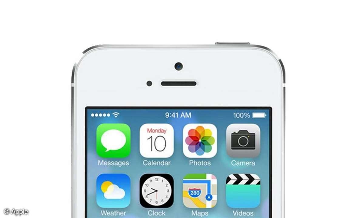 Gerüchte zum  iPhone 5S, iPhone 6 und Billig-iPhone