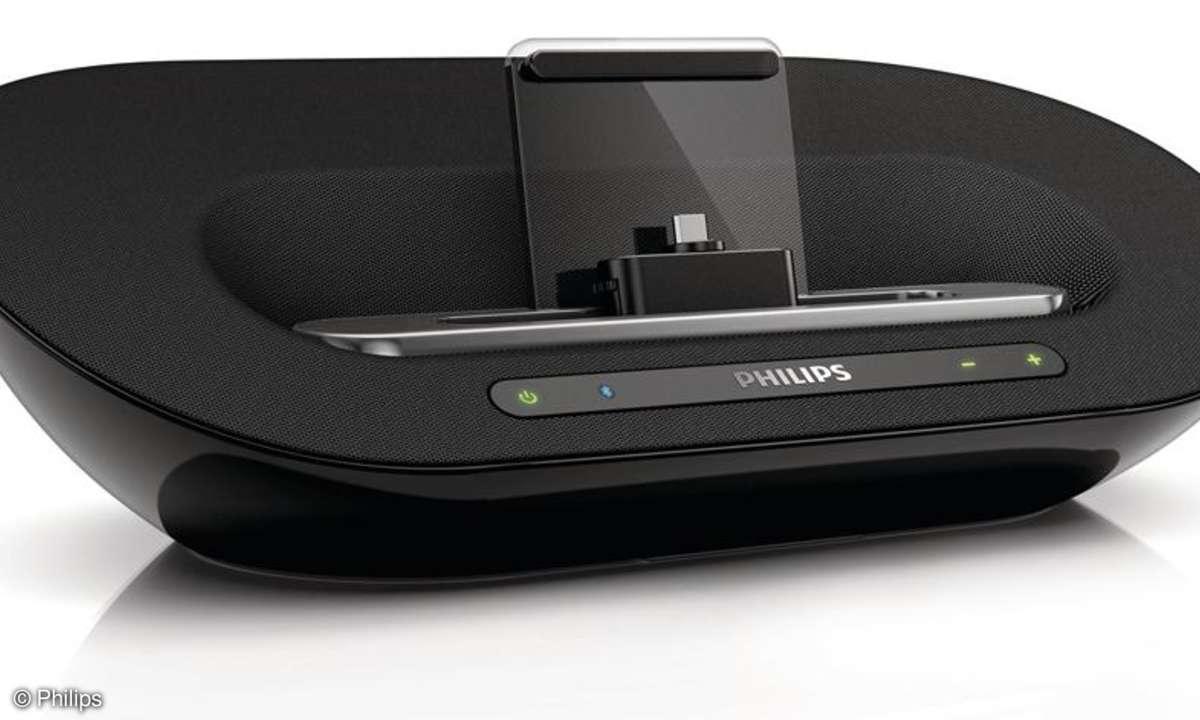 Phliips Dockingstation AS351, Philips AS351
