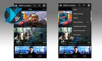Yatse, App, Screenshot